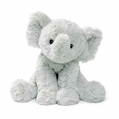 cozies elephant stuffed animal plush