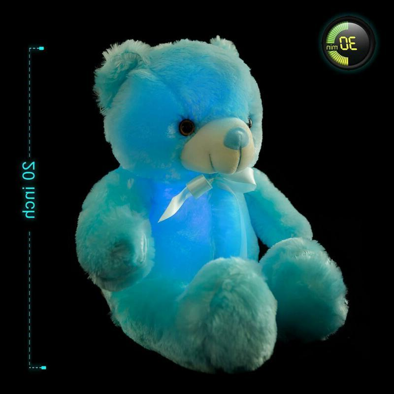 Wewill Led Inductive Stuffed Colo