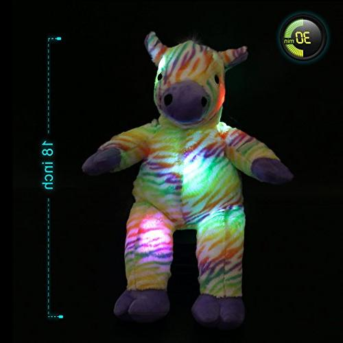WEWILL LED Lifelike Gift for