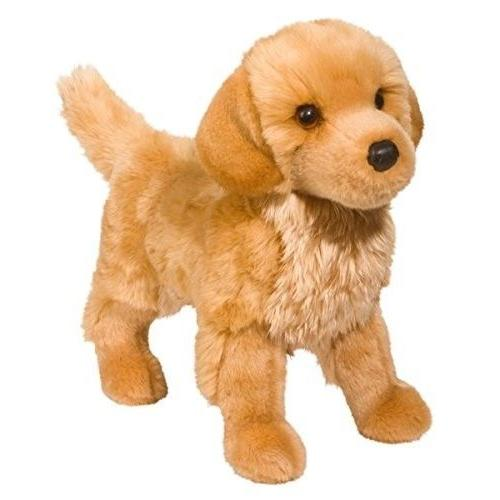 Douglas Toys the Golden Retriever #2018