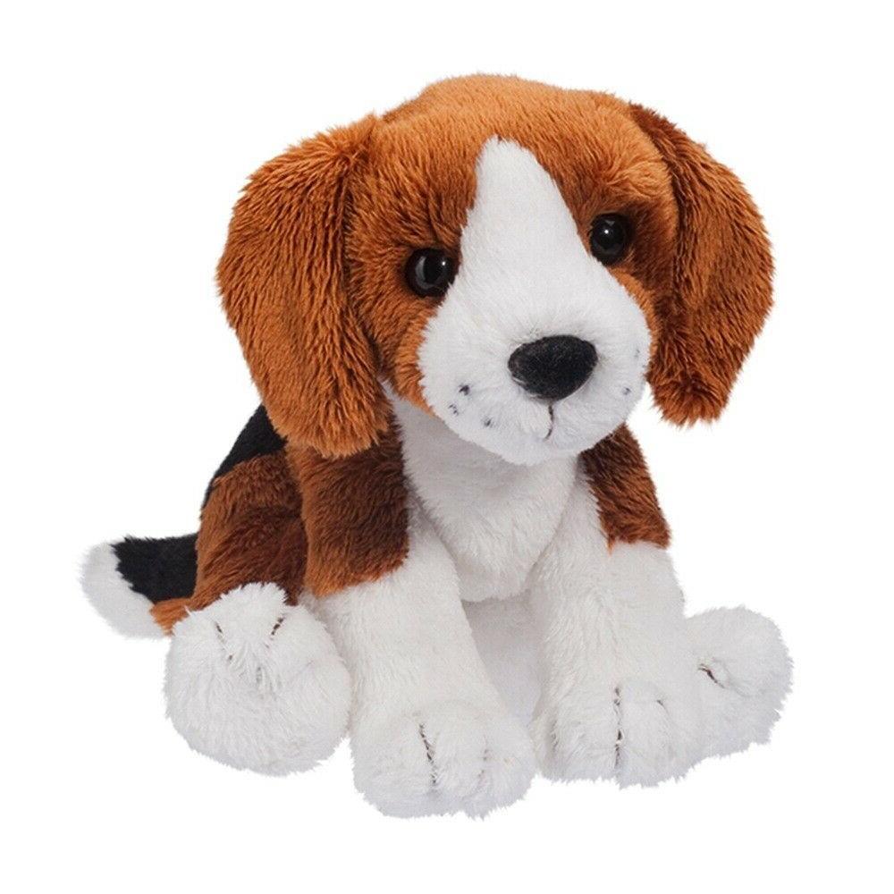 cuddle toys sniffy beagle stuffed