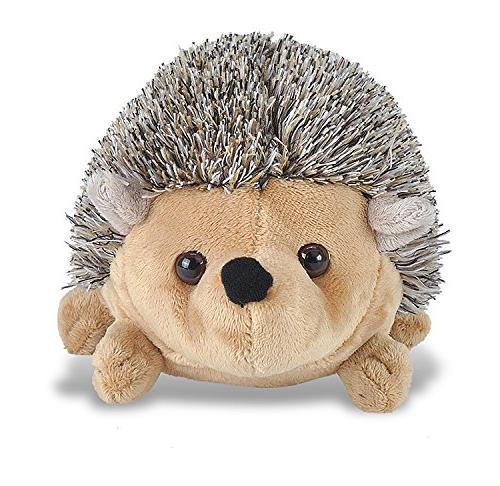 Wild Republic Hedgehog Animal Plush Toy