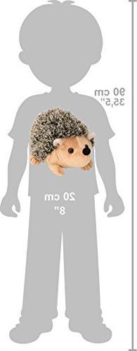 Wild Republic Hedgehog Stuffed Animal