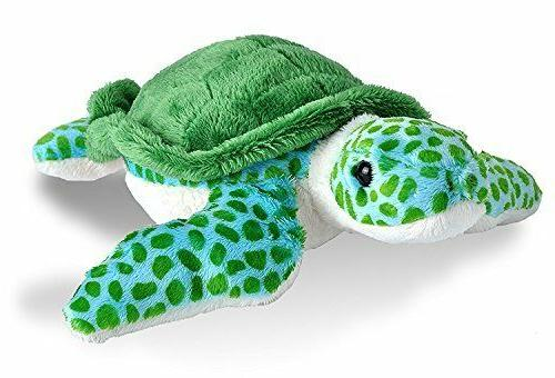 Soft Sea Plush 8 Inch Animal Age Kids Toddler Toy