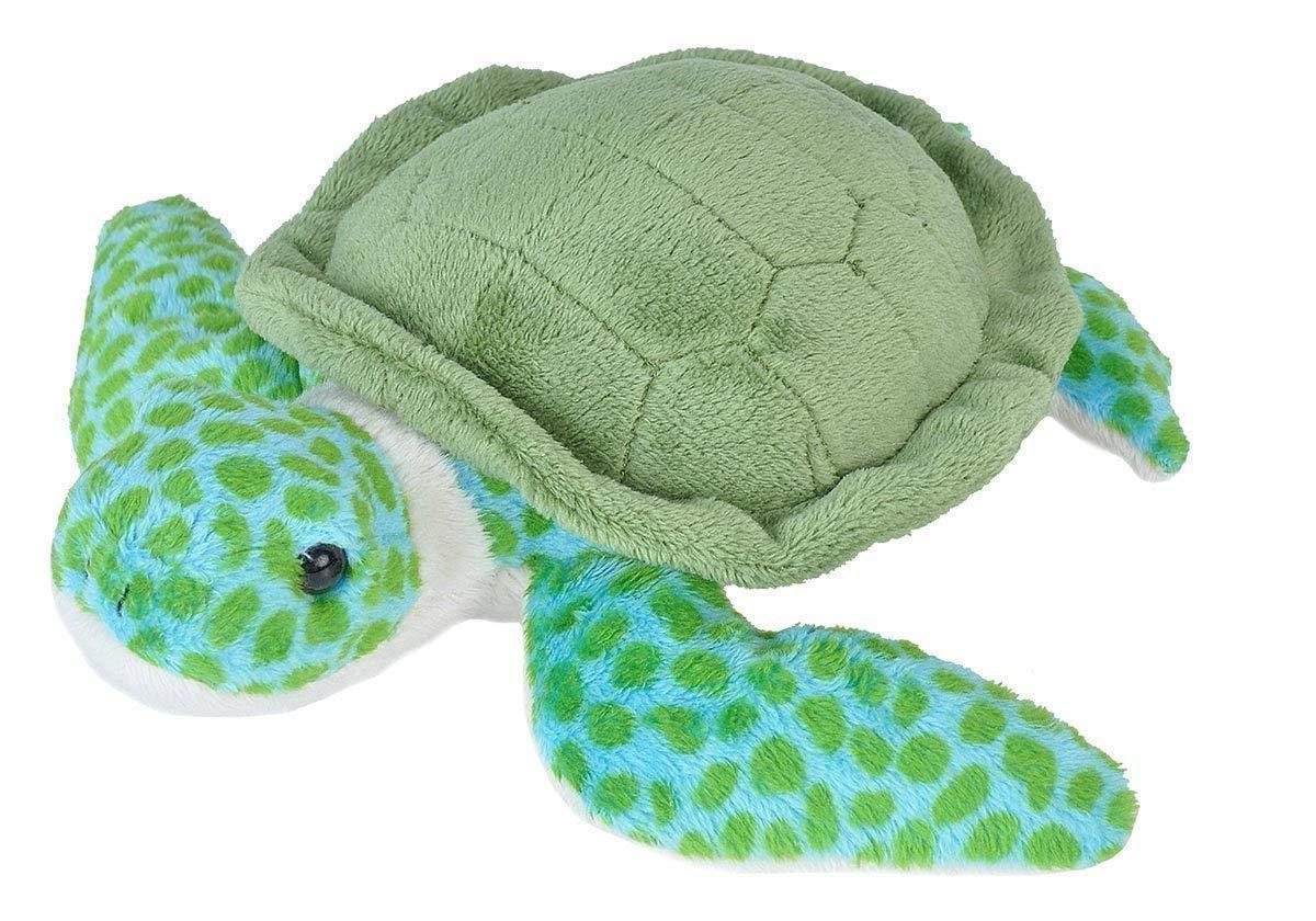 Soft Plush 8 Inch Cuddly Toddler Toy