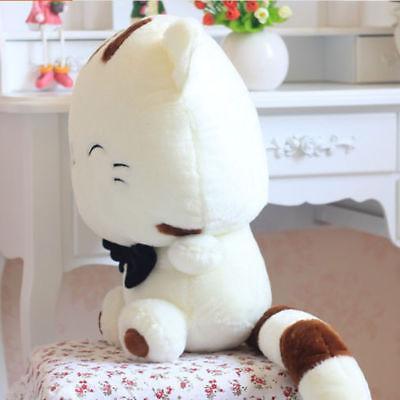 Cute Kids Sweet Soft Stuffed Animal Cartoon Doll Toy Xmas Gift