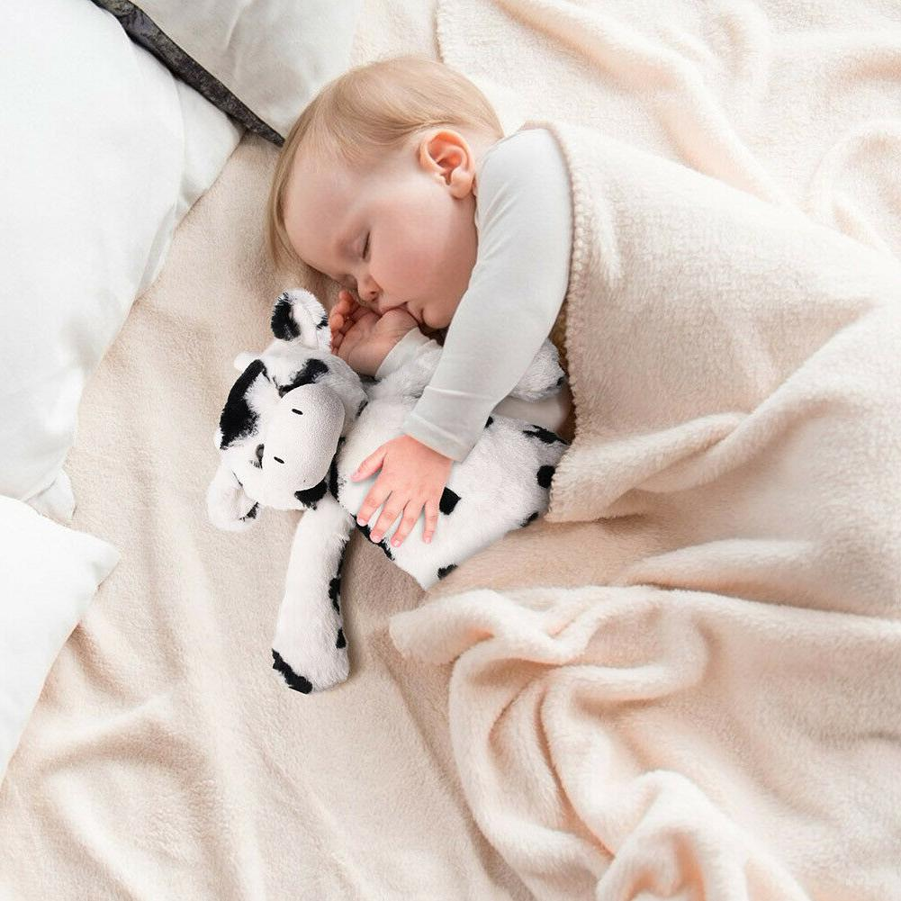 """16.5"""" COW stuffed plush animals For Kids Toy Gifts"""