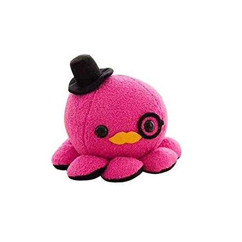 cute octopus plush toy soft