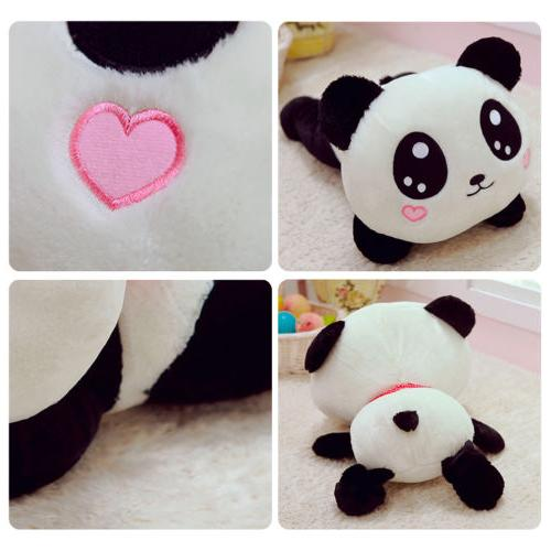 Cute Plush Doll Stuffed Soft Pillow Cushion 20cm