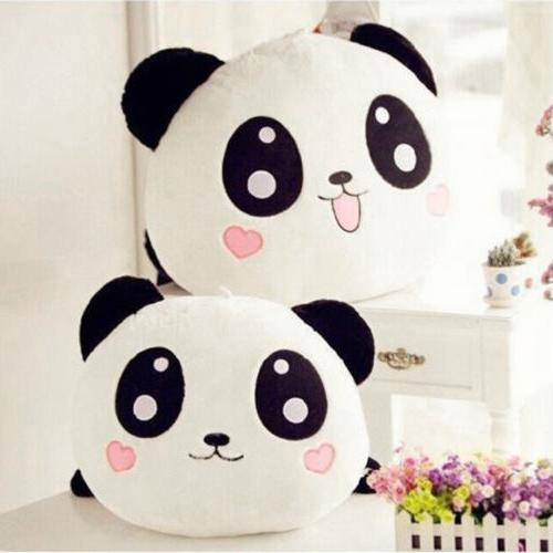 Cute Plush Doll Toy Stuffed Pillow Cushion Gift 20cm