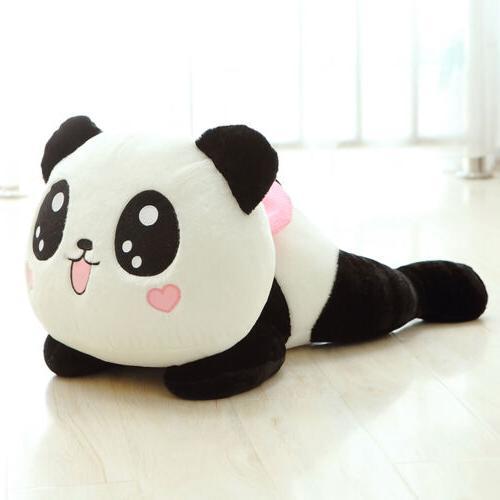 cute plush doll toy stuffed animal panda