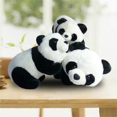 Cute Soft Panda Pillow Gift N