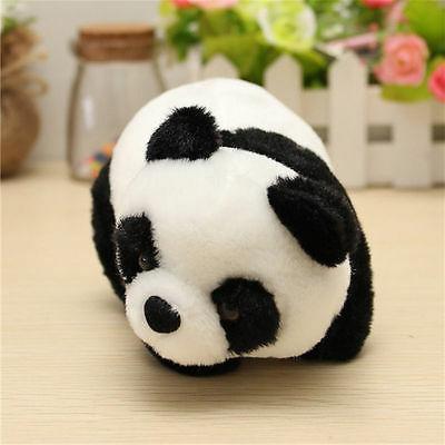 Cute Soft Panda Doll Pillow Holiday 16cm N FD
