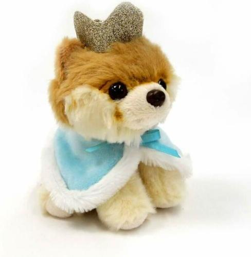 Gund Itty Bitty Prince Stuffed Plush 5""
