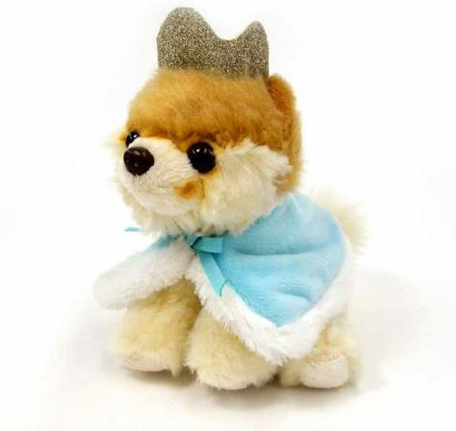 Gund Itty Bitty Prince Stuffed 5""