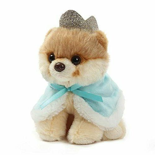 cutest dog boo itty bitty boo plush