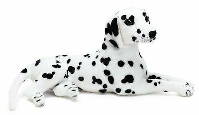 Deb the Dalmatian | 20 Inch Stuffed Animal Plush Dog | By Ti