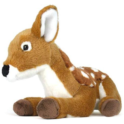 VIAHART Deer Inch Fawn Stuffed Animal   Tale Toys