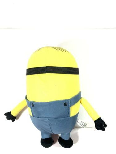 """Despicable Minion 10"""" Animal One Doll"""
