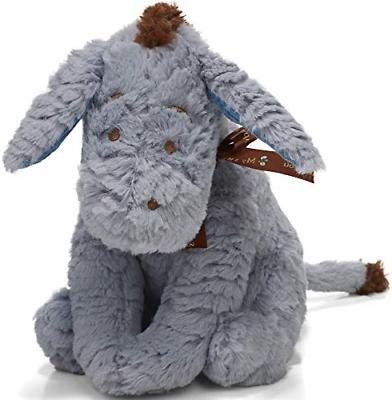 disney classic eeyore stuffed animal