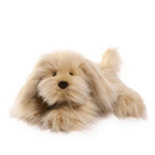 """GUND DOG -  14"""" SHAGGY HAIRED  MODOWD -  4054144 - NWT"""