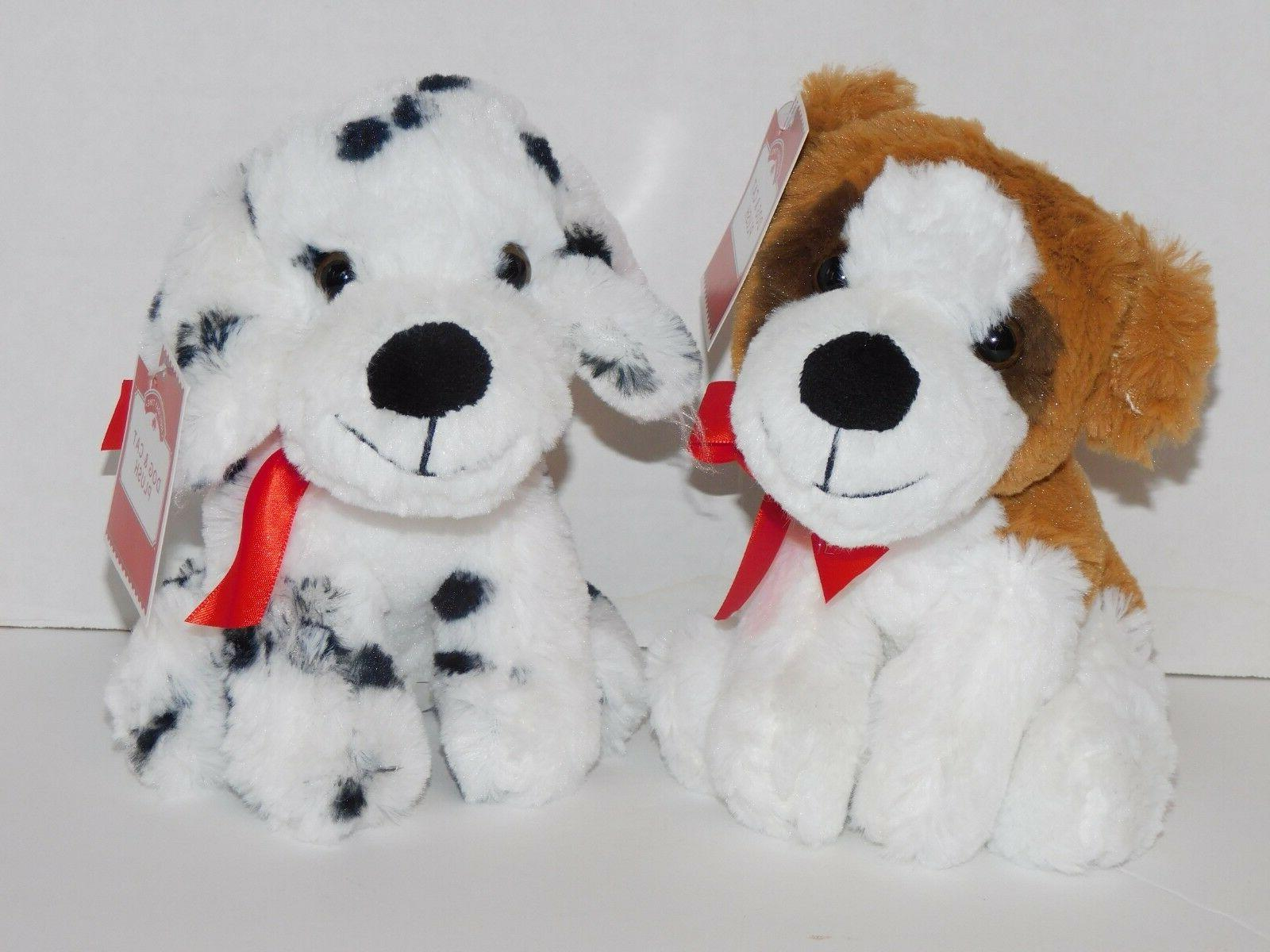 Dog Animals Dalmatian 7.5