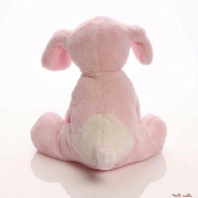 "Dog Stuffed Animals Kids Spunky 8"""