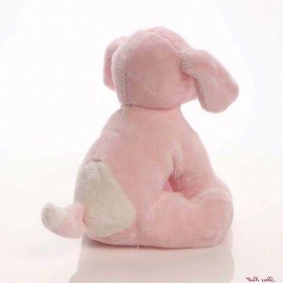 "Dog Stuffed Animals For Kids Fun Spunky 8"""