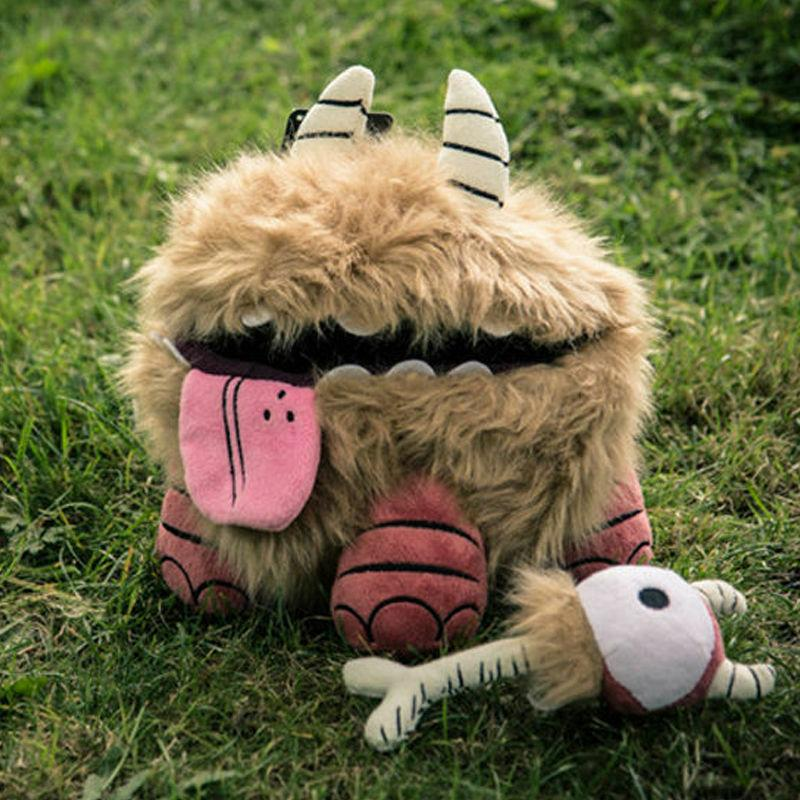 don t starve plush toy chester