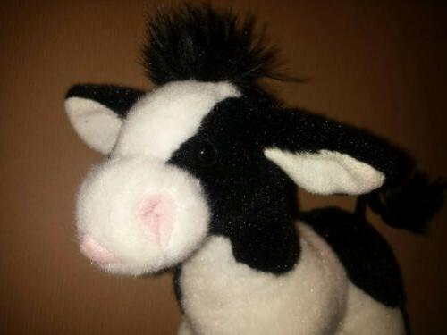 douglas sweet cream cow 8 plush stuffed