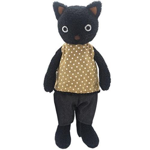 JIARU Stuffed Plush Dolls 9