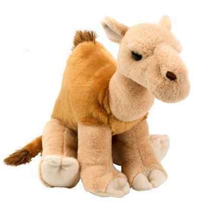 Dromedary Camel Cuddlekin 12 by