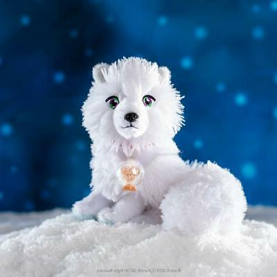 Elf Pets: Fox Tradition