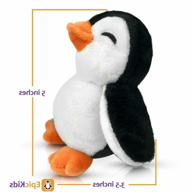 EpicKids Stuffed Animal Toy Suitable For Children -