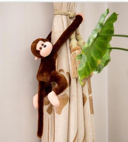 Fad Arm Monkey Stuffed Kids TOYS