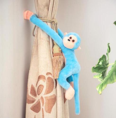 Fad Arm Monkey Baby Stuffed Animals Soft Kids TOYS