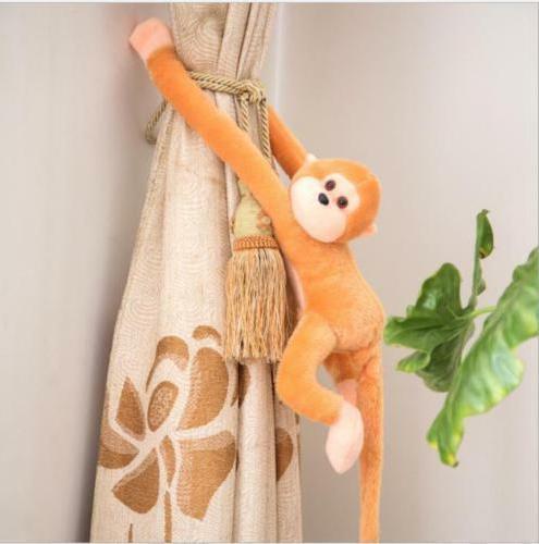 Fad Arm Monkey Baby Toys Stuffed Kids