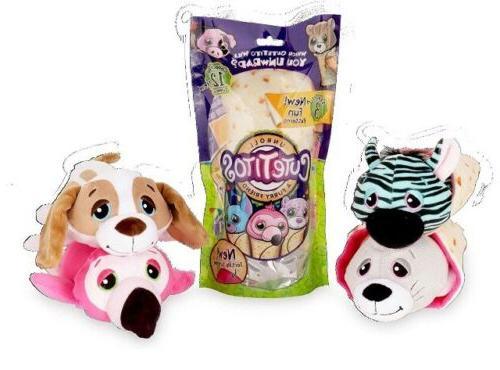 Series Cutetitos Mystery Stuffed Animals