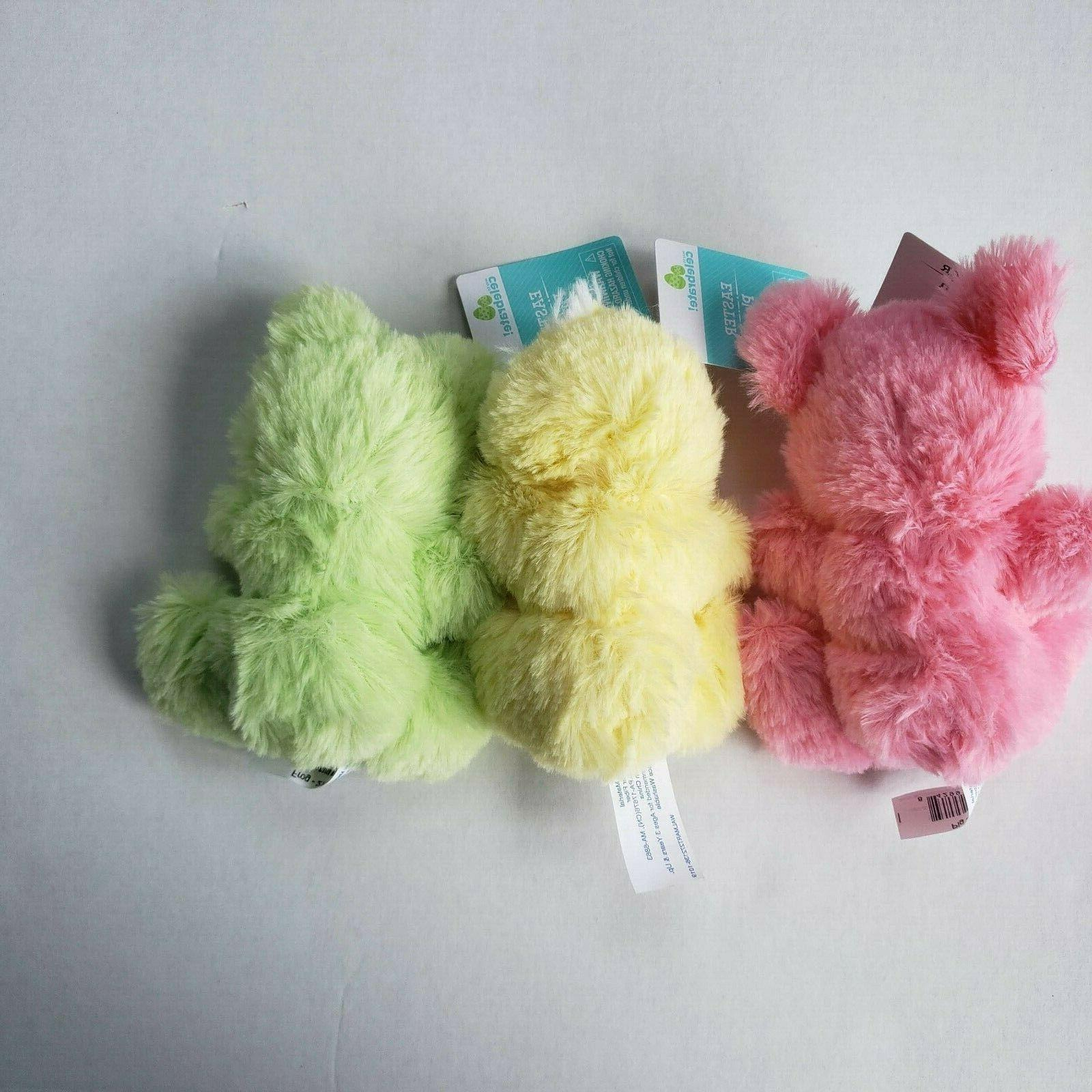 Mini Stuffed Animals Of