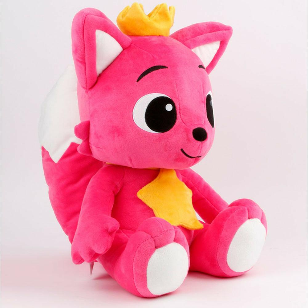 Genuine Pinkfong 23.6in Plush Toy Animals Doll
