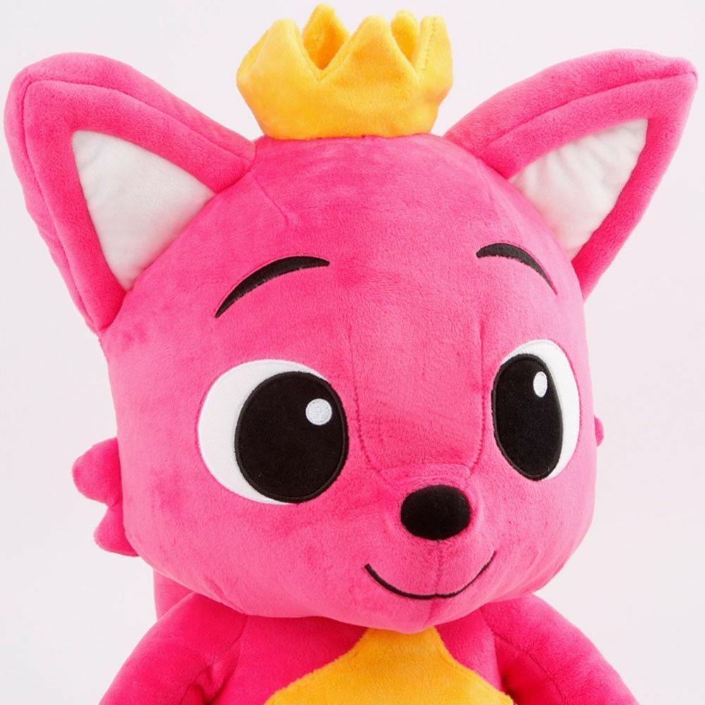 Genuine Pinkfong 60cm Plush Animals Doll