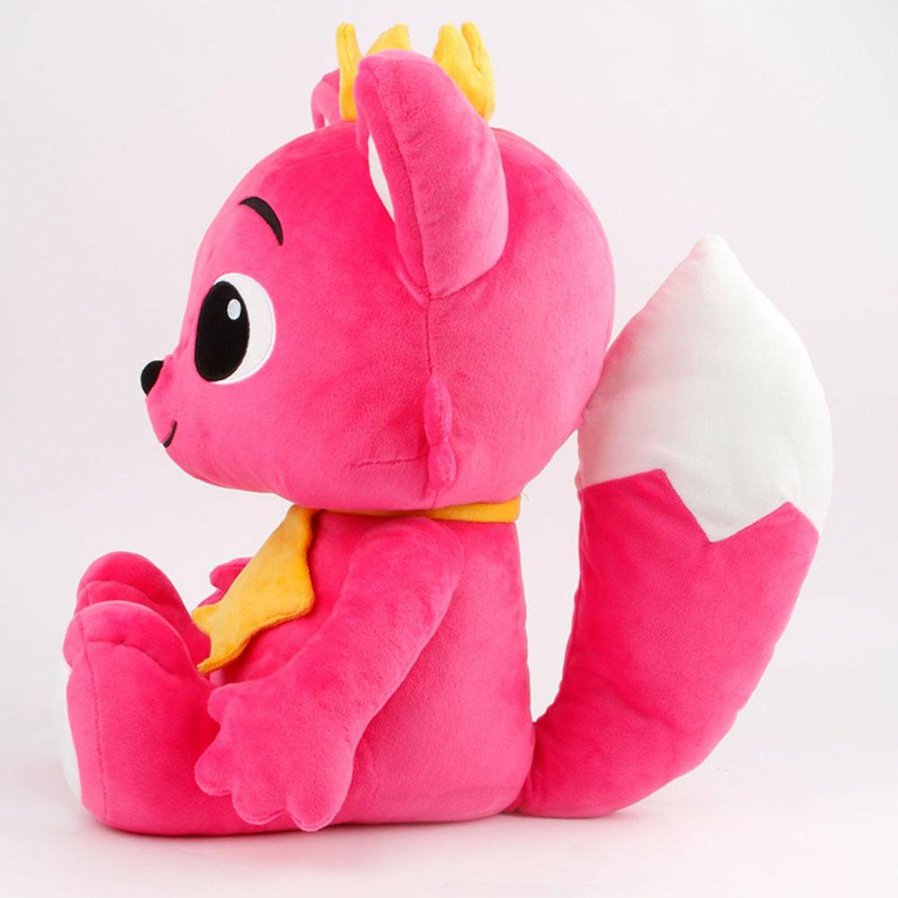Genuine Pinkfong Plush Stuffed Doll