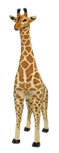 Melissa & Doug Giant Plush Giraffe Large Stuffed Animals Ani