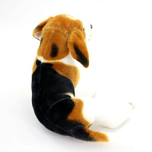 "Jesonn Realistic Animals Toys,17.7"" or 45CM,1PC"