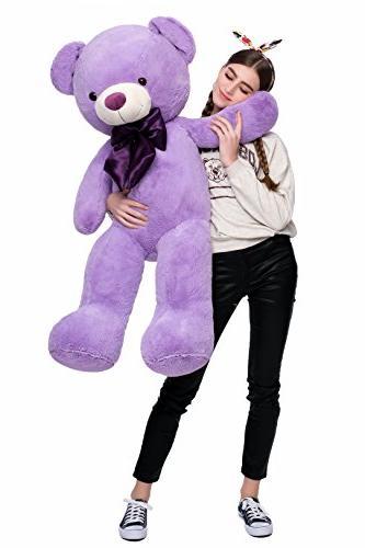 Misscindy Teddy Bear Plush Animals Girlfriend Kids inch,