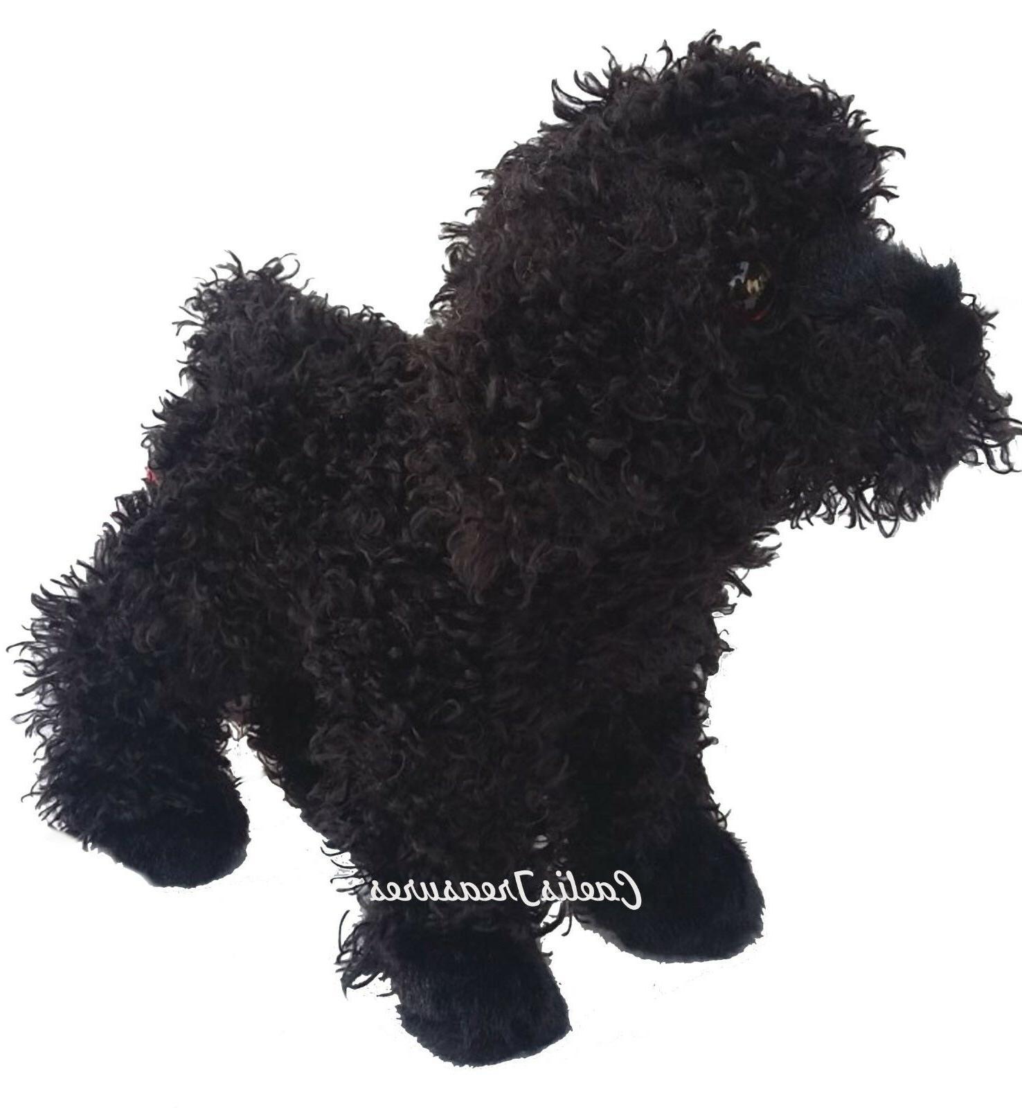 """Douglas 8"""" Dog Animal Toy"""
