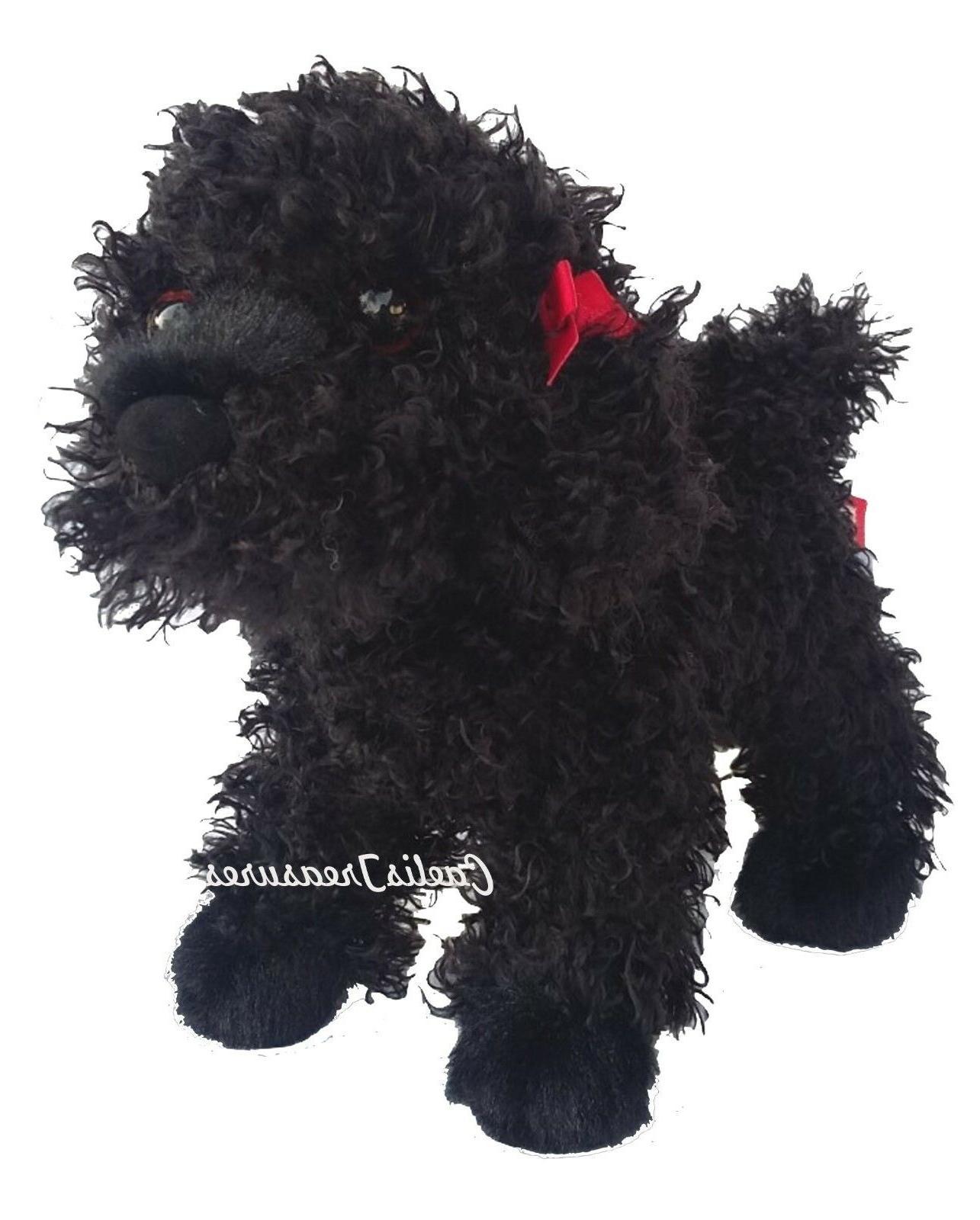 """Douglas Gigi 8"""" Plush Dog Stuffed Animal Cuddle Toy NEW"""