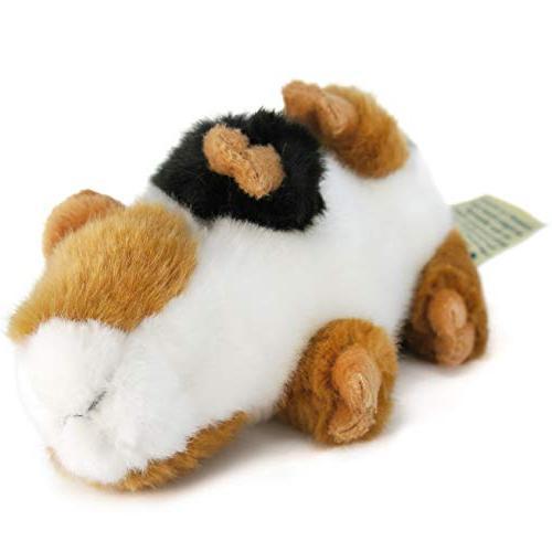 VIAHART Gigi The Pig 7 Inch Stuffed Animal Plush by Tiger