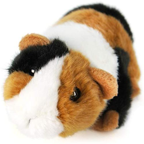 VIAHART Gigi The Guinea Pig | 7 Inch Stuffed Animal Plush | by Tiger Toys