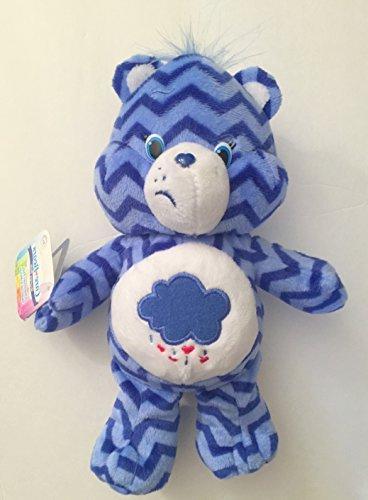 grumpy care bear chevron fun